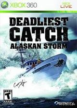 致命捕捞:阿拉斯加风暴 美版GOD版