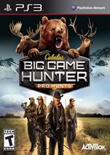 坎贝拉猎人:职业狩猎