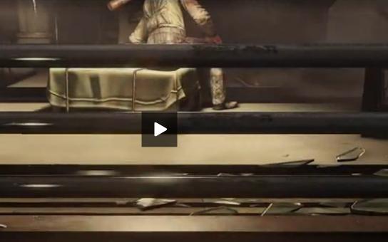 《生化奇兵:无限》海葬DLC第二章发售宣传片