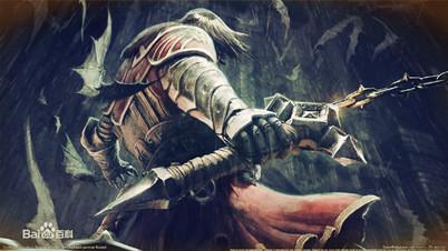 恶魔城:暗影之王-宿命镜面 全物品收集娱乐解说视频