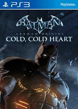 蝙蝠侠:阿卡姆起源-寒心 DLC
