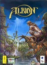 阿尔比恩 英文硬盘版