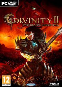 神界2:龙骑士传奇 3DM简体中文免安装版