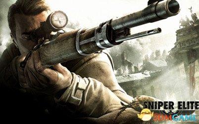 《狙击精英3》15分钟最新试玩演示