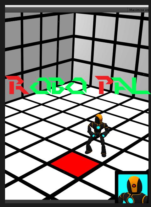 机器人帕尔 英文硬盘版