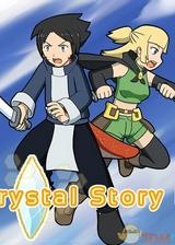 水晶物语2 英文免安装版