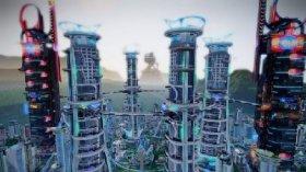 模拟城市5:未来之城 城市规划视频解说攻略