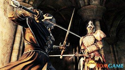 《黑暗之魂2》PC版终极宣传片