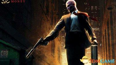 《杀手47:行动》宣传片