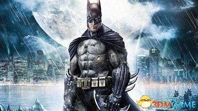 3DM游戏网《蝙蝠侠:阿卡姆骑士》实机预告片