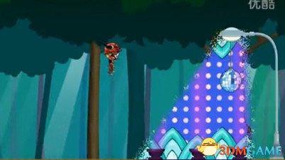 《震荡》游戏视频预告片