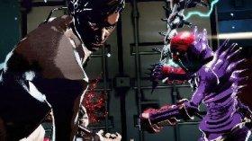 杀手已死:噩梦版PC 娱乐试玩解说视频 HARD难度解说