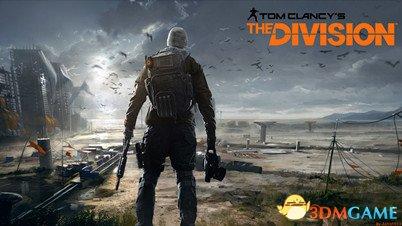 3DMGAME《全境封锁》E3 2014预告片