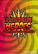 自由英雄:深红城危机 英文硬盘版