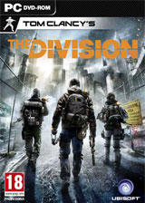 http://www.3dmgame.com/games/thedivision/