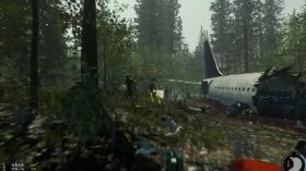 森林 实况解说视频 超棒的模拟生存游戏