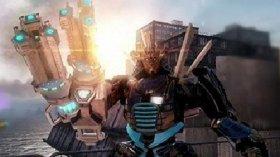 变形金刚:暗焰崛起 PS4版娱乐试玩解说视频