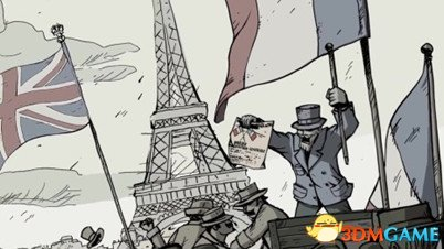 勇敢的心:世界大战 萌妹萌音节操全流程解说视频
