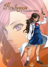 序章:守护者的故事 英文硬盘版