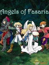法萨里亚天使 英文硬盘版