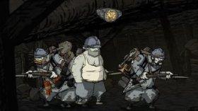 勇敢的心:世界大战 全关卡通关解说视频
