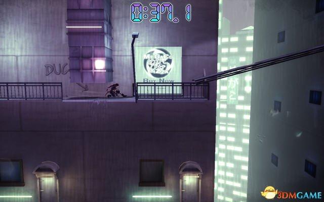 3DM游戏网_《忍者披萨女孩》预告片