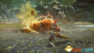 【帅玩】第21期《怪物猎人OL》Monster Hunter Online
