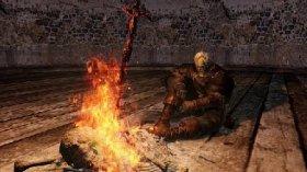 黑暗之魂2:失落皇冠DLC 全篝火探索流程解说视频