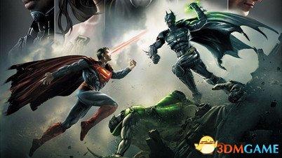 《蝙蝠侠大战超人:正义黎明》预告