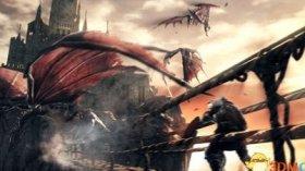 黑暗之魂2:失落皇冠DLC 不和谐的节操娱乐解说视频