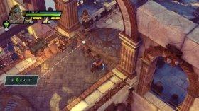 圣域3 玩家原创评价解说视频 圣域3好玩吗