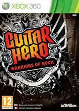 吉他英雄:摇滚战士 全区ISO版