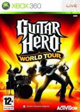 吉他英雄:世界巡演 全区ISO版