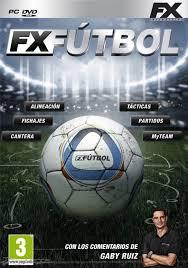 FX足球 英文免安装版