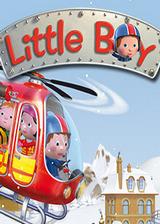 小男孩:罗杰斯的直升机 英文硬盘版