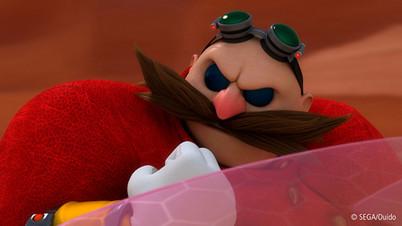 SEGA、任天堂合作Sonic Boom - Shattered Crystal预告