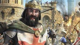 要塞:十字军东征2 中文试玩解说视频 都爱吃小苹果
