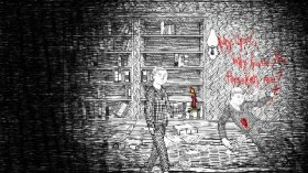 无尽噩梦 全程高能恐怖游戏解说视频 血色的美梦