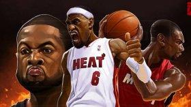 NBA 2K15 精彩对战实况解说视频