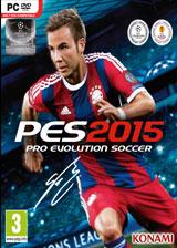 http://www.3dmgame.com/games/pes2015/