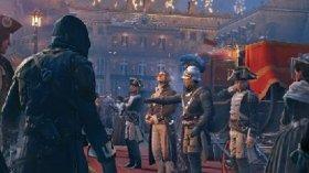 刺客信条:大革命 PS4版全流程解说视频