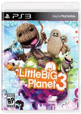 小小大星球3 亚版DLC