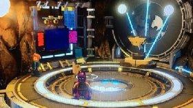乐高蝙蝠侠3:飞跃哥谭市 节操硬汉娱乐解说视频