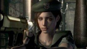 生化危机HD重制版 Xbox360版抢先试玩娱乐解说视频