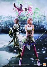 最终幻想13-2 游戏原声大碟OST+主题曲[MP3]