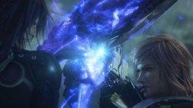 最终幻想13-2PC版 中文娱乐试玩解说视频 姐姐去哪儿