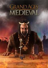 伟大时代:中世纪封面
