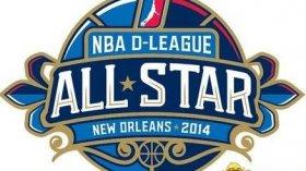NBA 2K15 东西全明星对抗赛解说视频