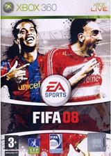 FIFA国际足球大联盟08 GOD版