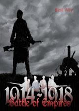 帝国之战1914-1918 v1.507四项修改器[MrAntiFun]